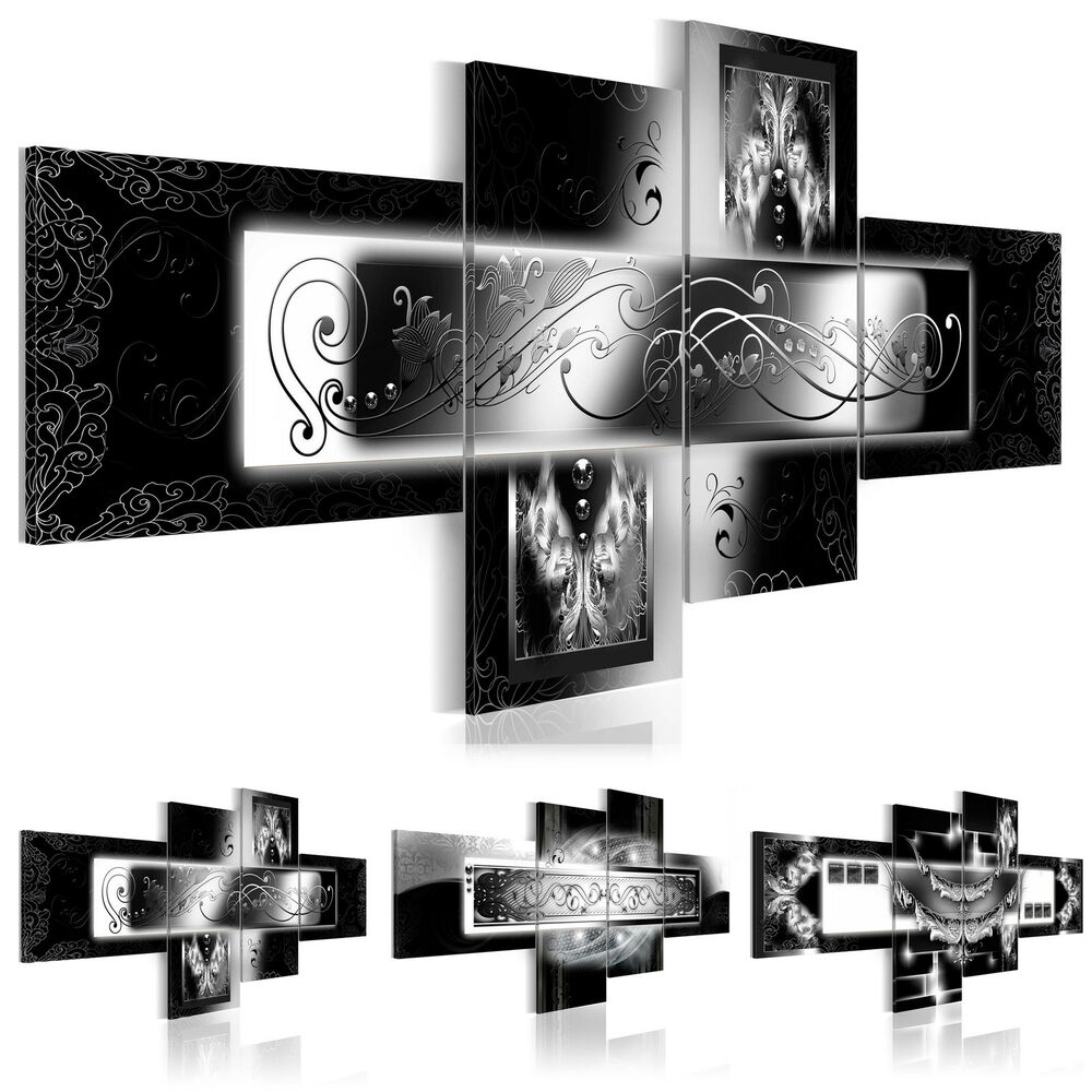wandbilder xxl abstrakt leinwand bilder wohnzimmer schlafzimmer a a 0057 b j ebay. Black Bedroom Furniture Sets. Home Design Ideas