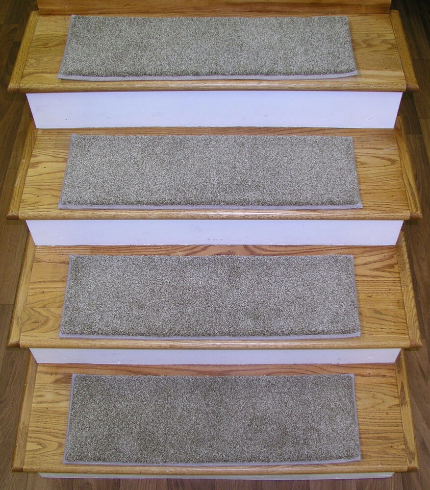 176498 Rug Depot 20 Carpet Stair Runner Treads 28 Quot X 9
