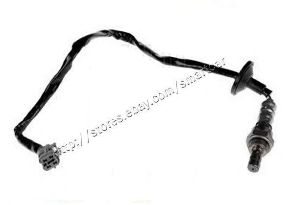rear oxygen  o2  sensor for 2009 2010 2011 2012 kia forte