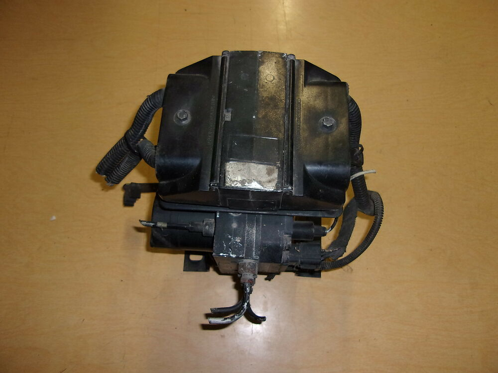 Meritor wabco motor with mount ecu computer free shipping for Ebay motors shipping company