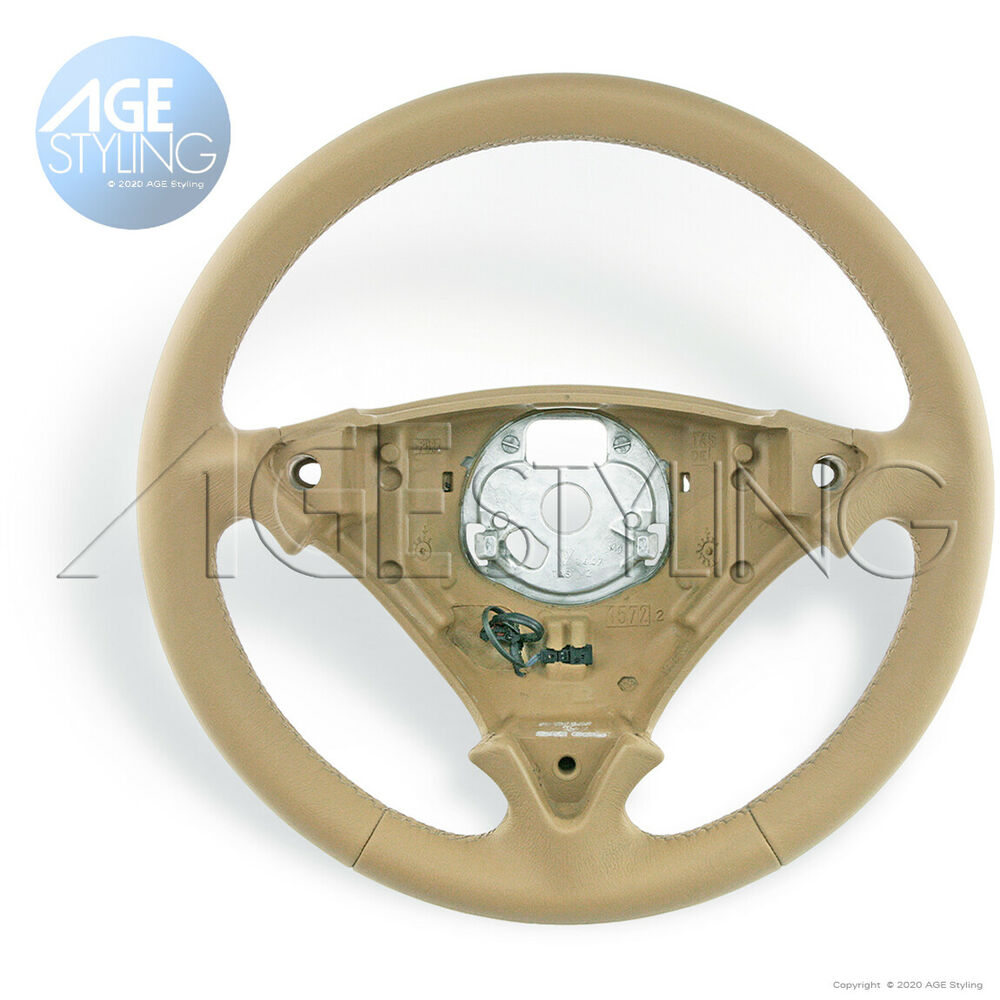 porsche cayenne heated sandbeige leather steering wheel. Black Bedroom Furniture Sets. Home Design Ideas