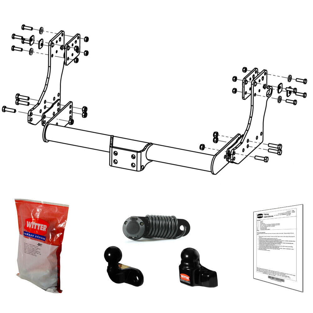 s-l1000 Iveco Daily Tow Bar Wiring Diagram on