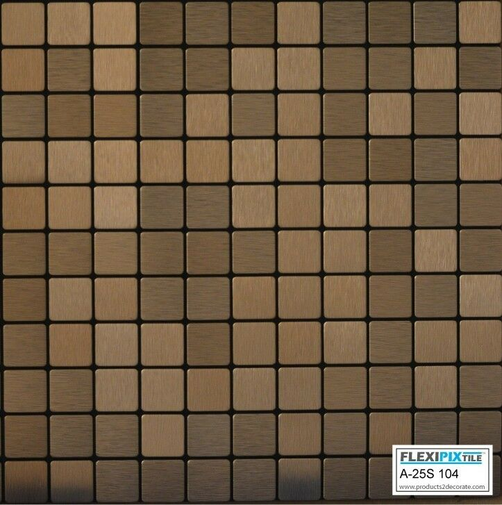 peel stick mosaic tile kitchen backsplash bath agate ebay