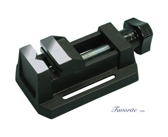 Foredom 174 Mini Vise For Drill Press Bench Vise Handy