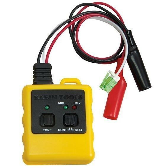 Lowes Tone Generator Electrical Wire Tracer Electrical: Klein Tool Tone Cube Tone Generator