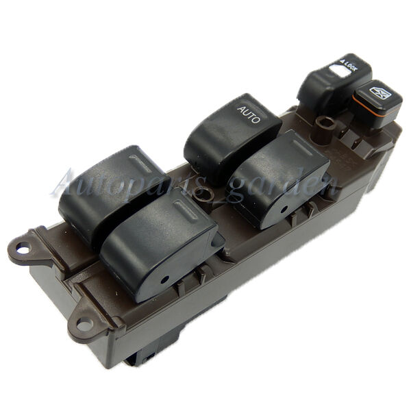 Fit for toyota camry 2001 2004 electric power window for 2002 toyota camry power window switch