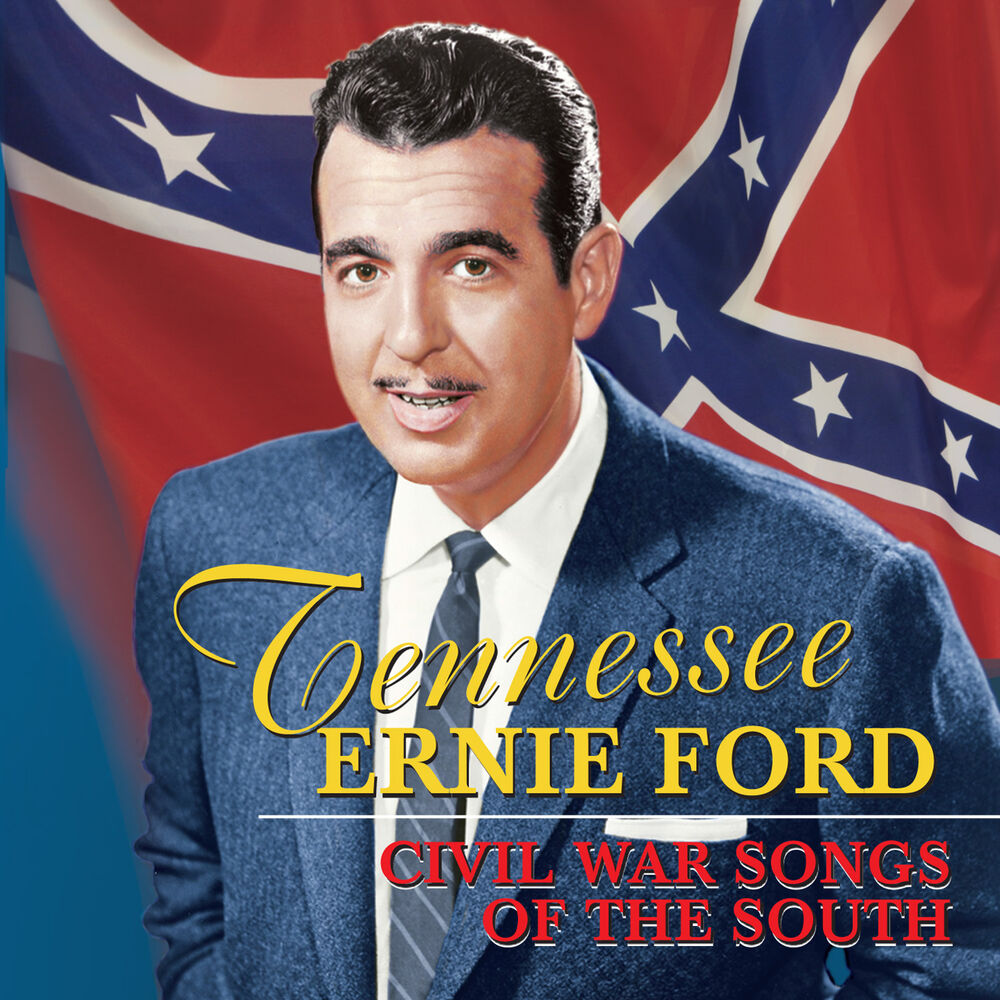 tennessee ernie ford civil war songs of the south cd ebay. Cars Review. Best American Auto & Cars Review