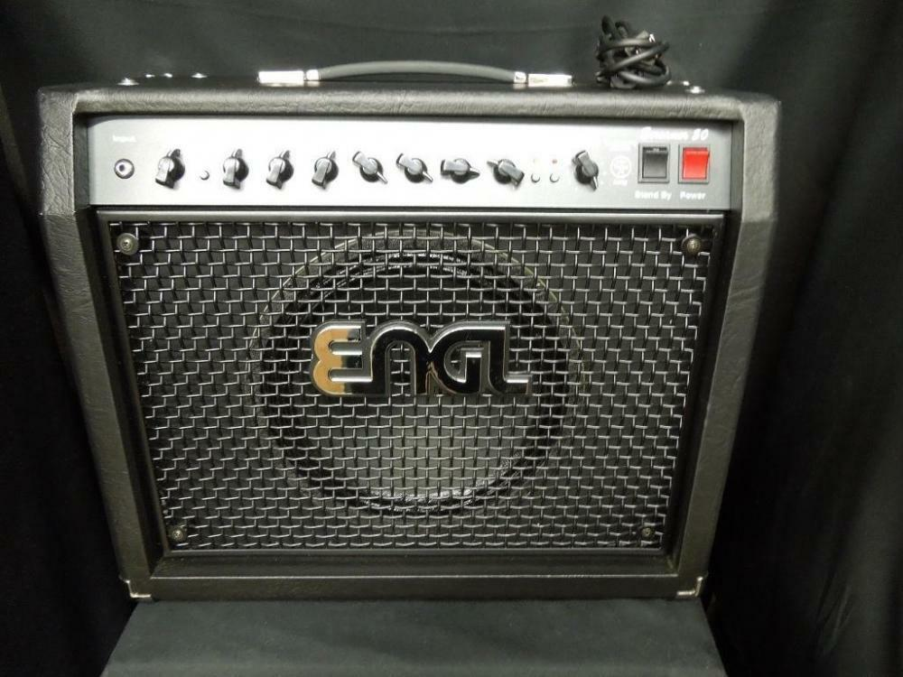 engl screamer 50w 1x12 electric guitar combo amp amplifier ebay. Black Bedroom Furniture Sets. Home Design Ideas