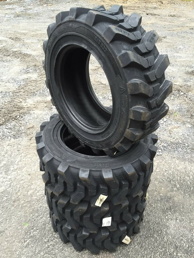 hercules summary_4-10-16.5 HD Skid Steer Tires - Camso SKS532-10-16.5 Xtra Wall-for Bobcat more | eBay