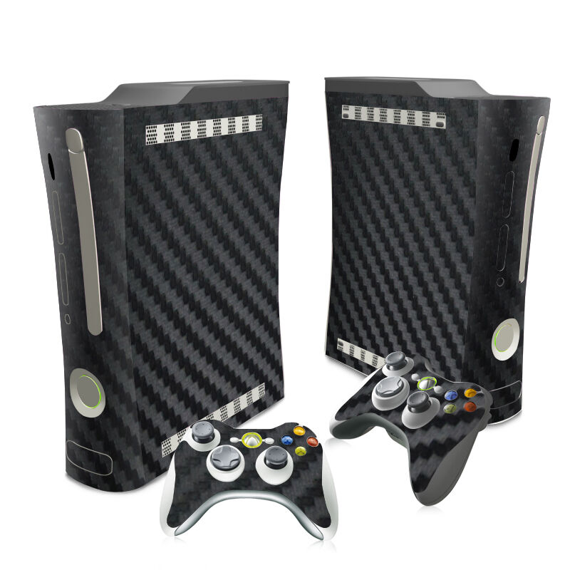 Hot Skins Decals Vinyl Sticker Decal For Xbox360 Console ... Xbox 360 Console Skins