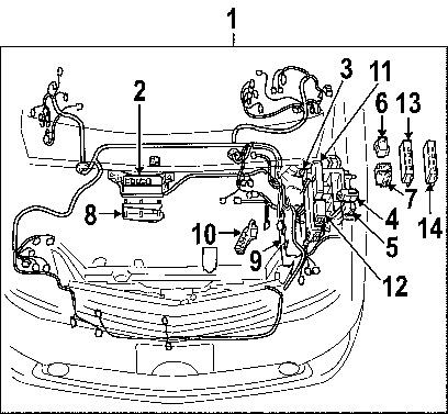 1977 ford econoline wiring diagram 2004 chrysler sebring