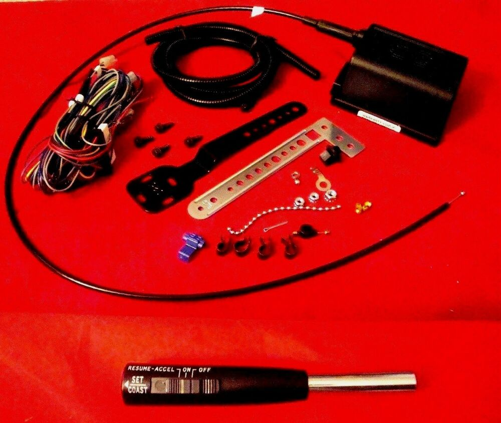 Ford Cruise Control Switch Cut Off : Rostra universal cruise control kit