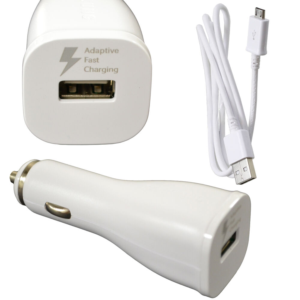 Samsung Note  Car Charger