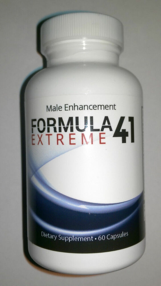 What is Formula 41 Extreme?