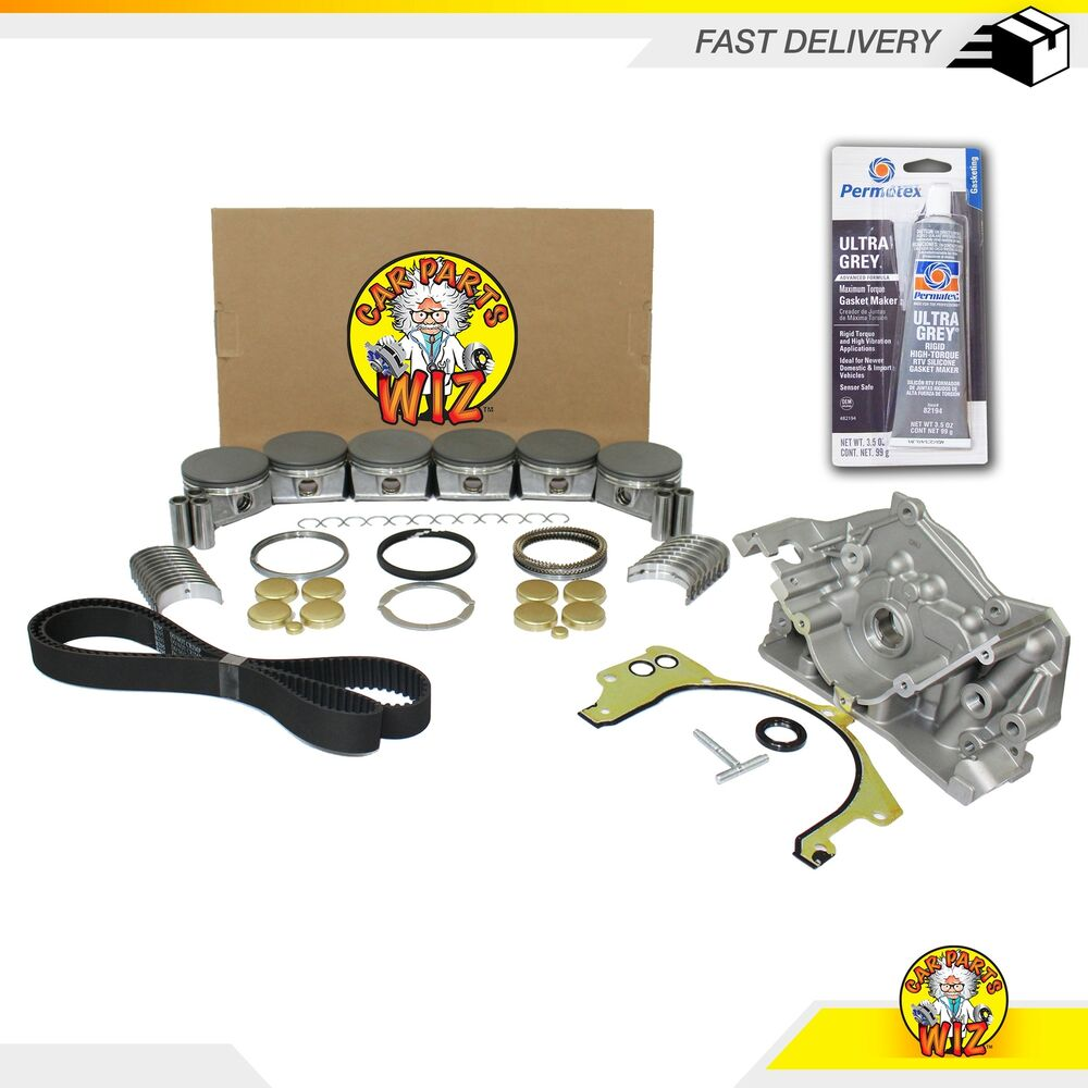 Engine Rebuild Kit Fits 2007 Chrysler 300 Dodge Charger