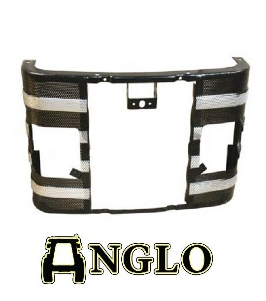 Massey Ferguson Grill : Front grille quot grill with light holes massey ferguson