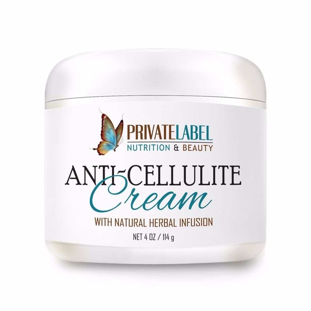 organic anti cellulite cream helps in tightening sagging and loose skin 4oz ebay. Black Bedroom Furniture Sets. Home Design Ideas
