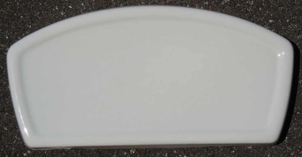 American Standard 735121 Toilet Tank Lid Many Colors