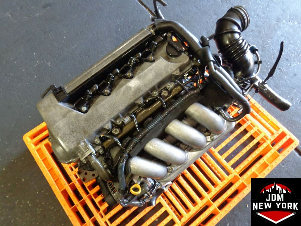 s l1000 toyota corolla engine ebay 2007 Toyota Corolla Ce Interior at n-0.co