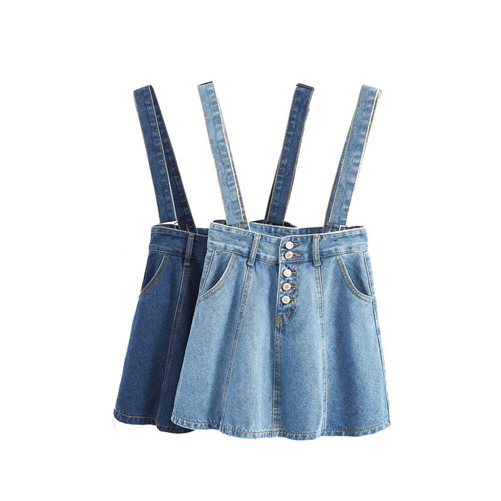 Shop for jean overalls skirt online at Target. Free shipping on purchases over $35 and save 5% every day with your Target REDcard.