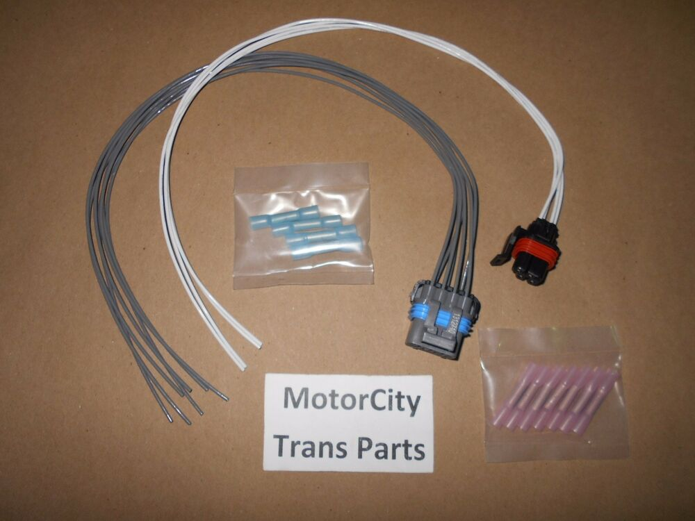 Neutral Switch Wire Harness Repair Kit 4l60e 4l80e Prndl