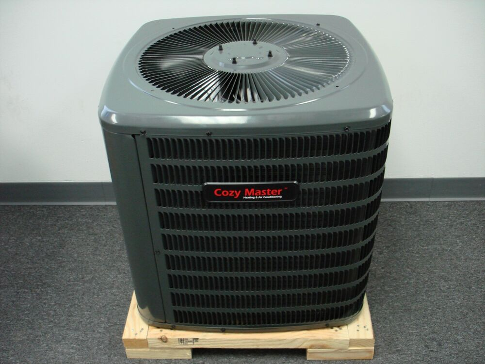 3 5 Ton 14 Seer Cozy Master Central Ac Unit Gsz140421