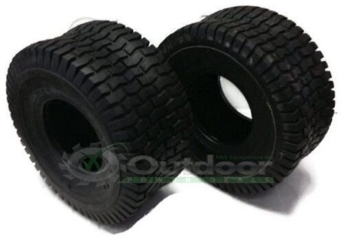 Lawn And Garden Tractor Tires : X turf tire tires garden tractor lawn mower
