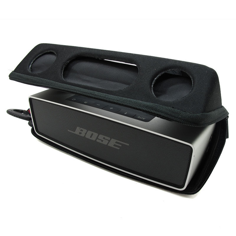 What kinds of speakers does Bose make for motorcycles?