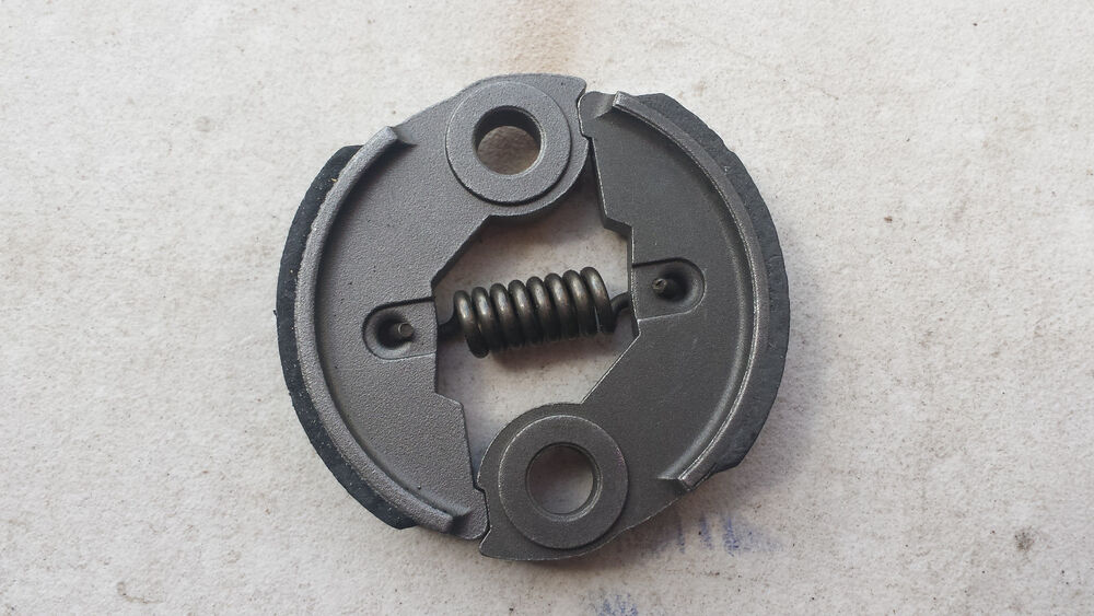 Pocket Bike Replacement Parts : Replacement clutch for cc mini pocket bike dirt