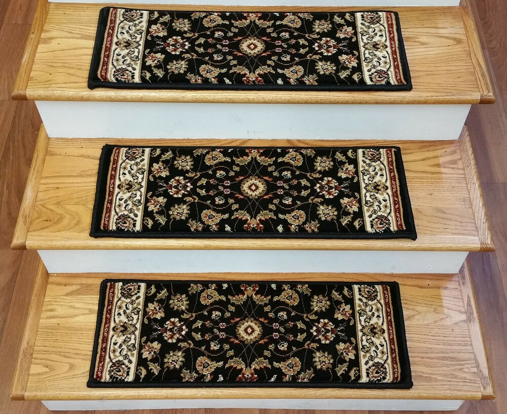 Rug Depot 13 Oriental Carpet Stair Treads 33 X 9 5