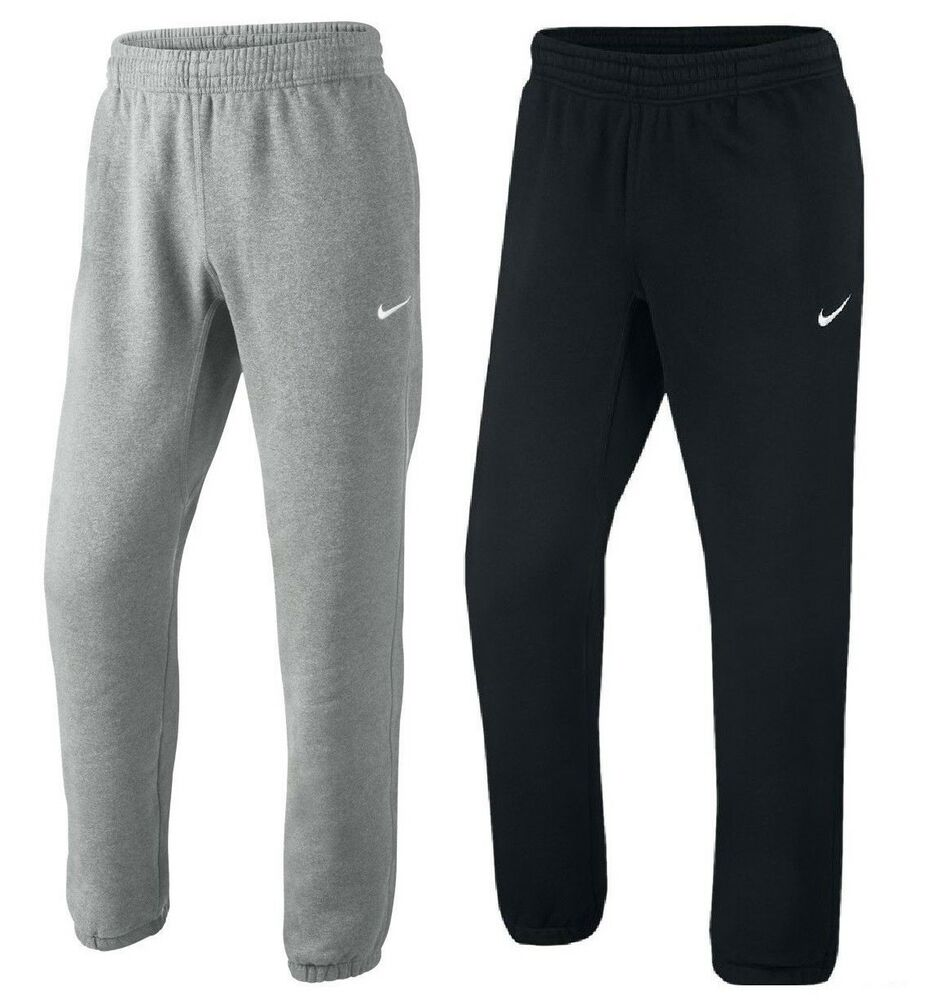 nike herren trainingshose jogginghose sweat hose pants. Black Bedroom Furniture Sets. Home Design Ideas