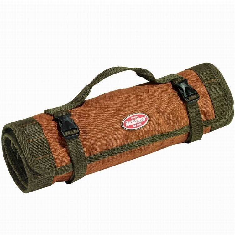 Bucket Boss Duckwear Tool Roll T20266 Ebay