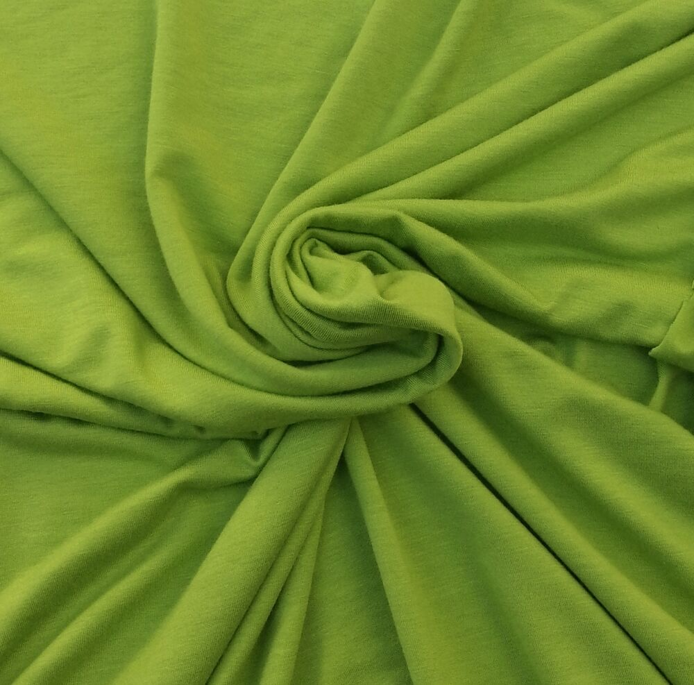 Modal spandex fabric 4 way stretch jersey knit by the yard for Spandex fabric