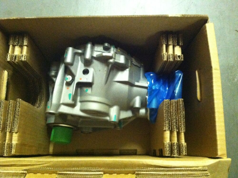 MAZDA CX-9 AWD GENUINE FACTORY OEM TRANSFER CASE NEW ...