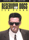 Reservoir Dogs (DVD, 2002, 2-Disc Set, Mr. Blonde 10th Anniversary Limited Edition)