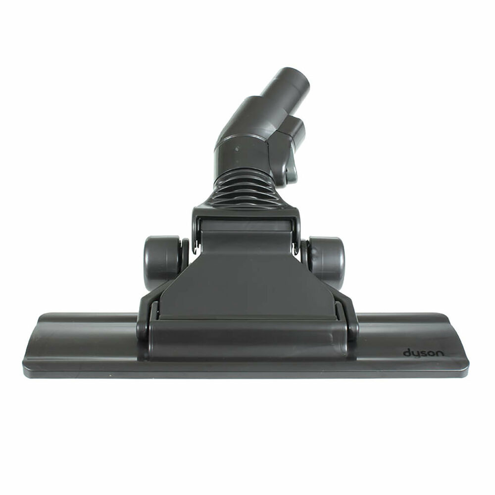 genuine dyson dc19 vacuum cleaner floor tool flat out head brush 912072 01 ebay. Black Bedroom Furniture Sets. Home Design Ideas