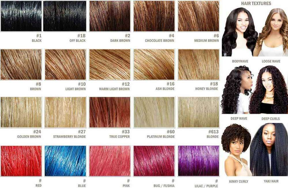 Purchase Hair Extensions Online Remy Indian Hair