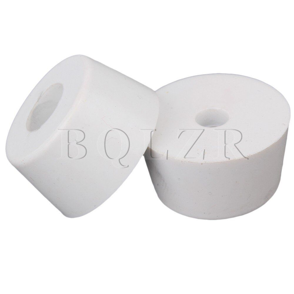 10x White Rubber Non slip Cabinet Furniture Feet Protector  : s l1000 from www.ebay.co.uk size 1000 x 1000 jpeg 33kB