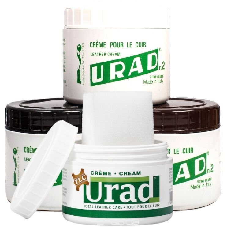 urad leather polish cleaner conditioner sofa shoes boots
