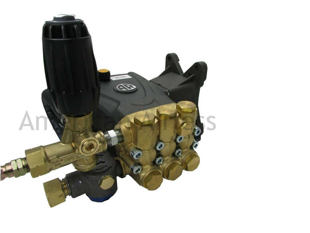 Ar General 3000 To 3600 Psi Replacement Pressure Washer