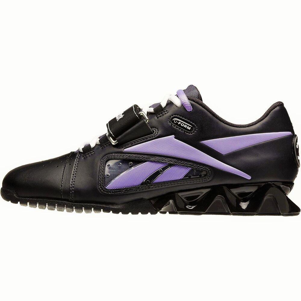 Reebok Crossfit Lifter Shoes Uk