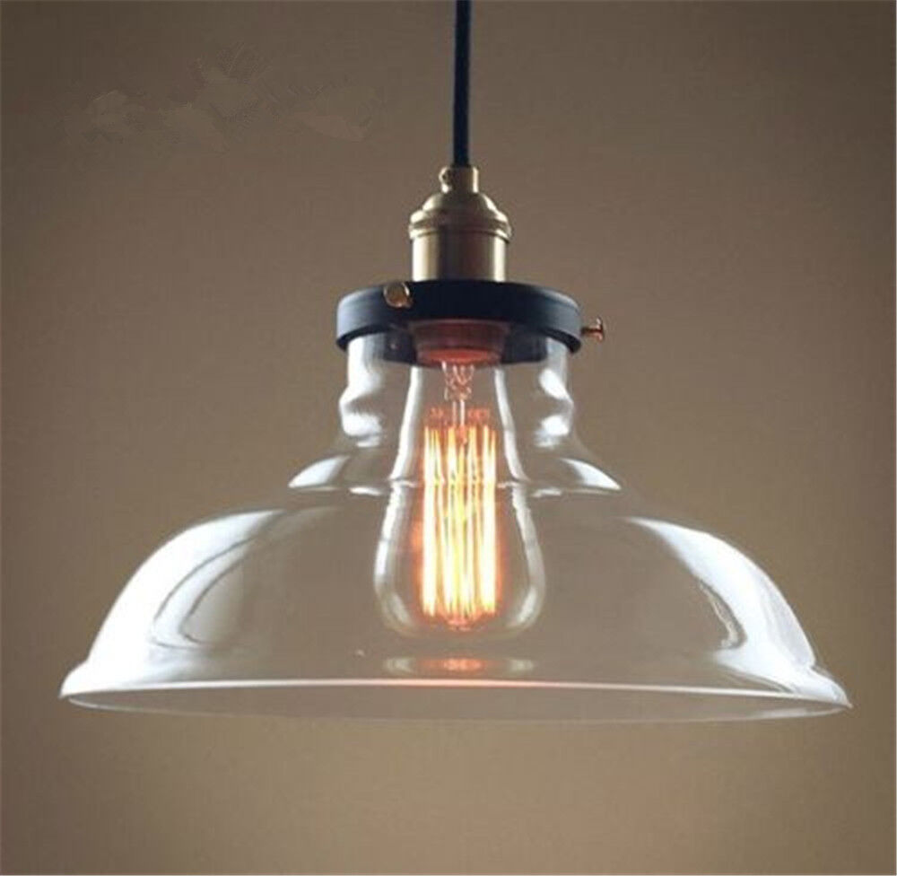 Pendant Kitchen Lights Industrial
