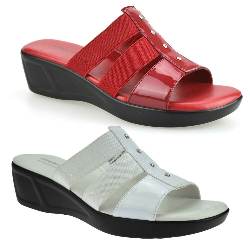 Mules Shoes For Ladies