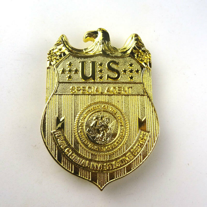 Collectibles US Special Agent Department of The Navy Medal ...
