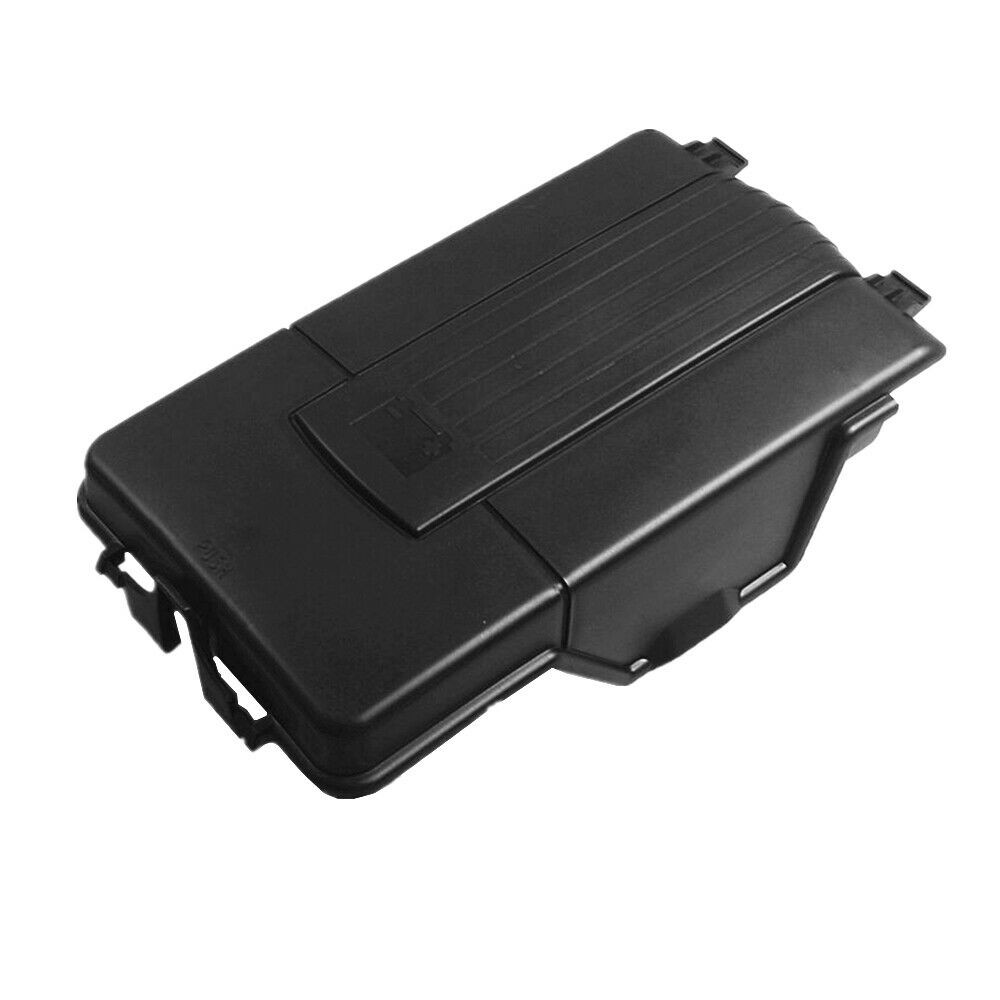 vw oem battery tray box cover lid for vw jetta golf passat. Black Bedroom Furniture Sets. Home Design Ideas