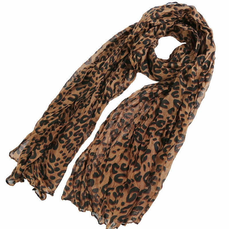Find great deals on eBay for leopard print scarf. Shop with confidence.