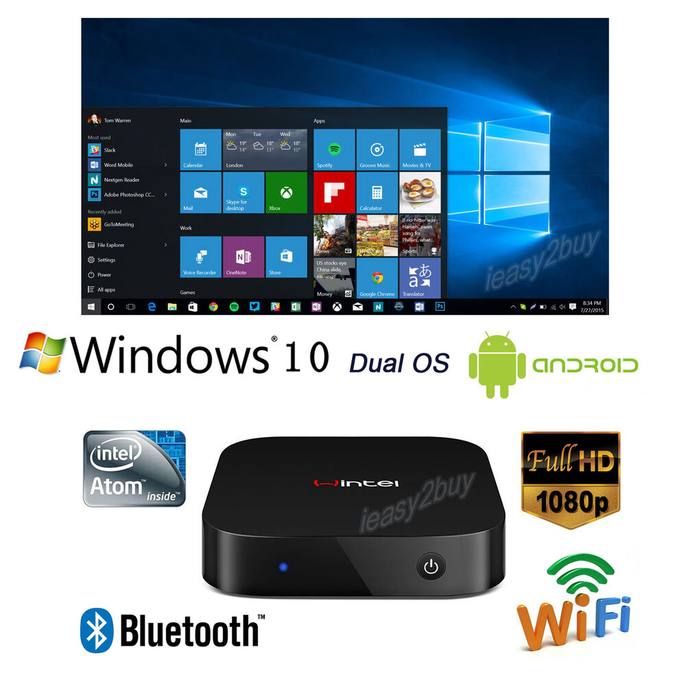 How to cast media from Windows 10 PC to your Smart TV ...
