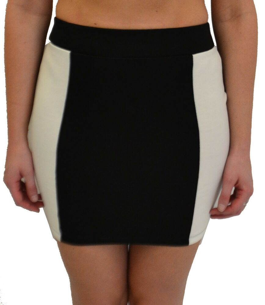 s slim color block stretch tight fitted