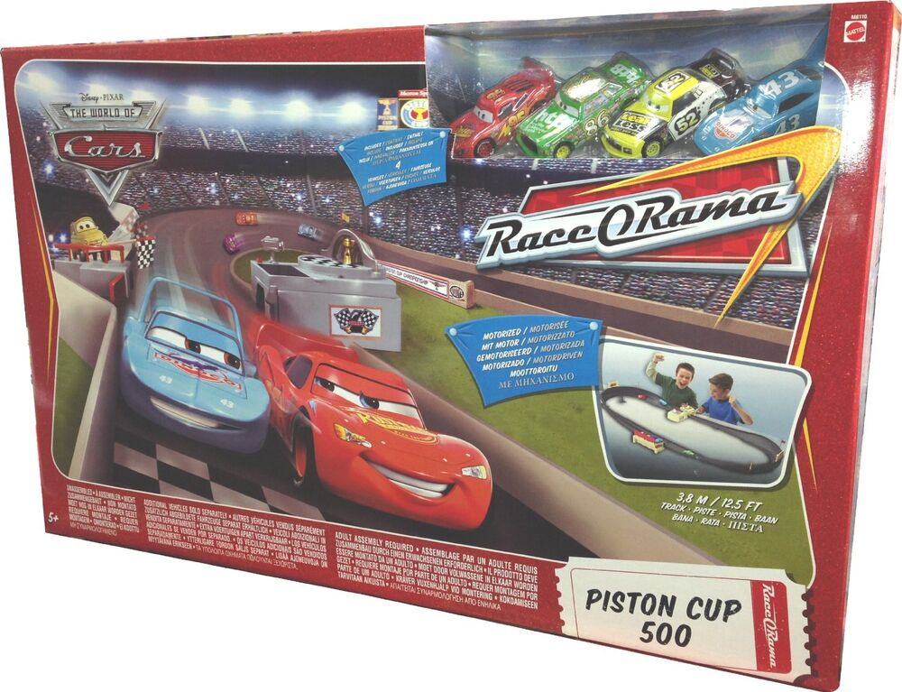 Matchbox Car Tracks. Showing 40 of results that match your query. Search Product Result. Product - Hot Wheels 5-Car Gift Pack (Styles May Vary) Product Image. Product - Dinosaur World Bridge Create A Road Piece Toy Car & Flexible Track Playset w/ Toy Cars, 2 Dinosaurs. Product Image.