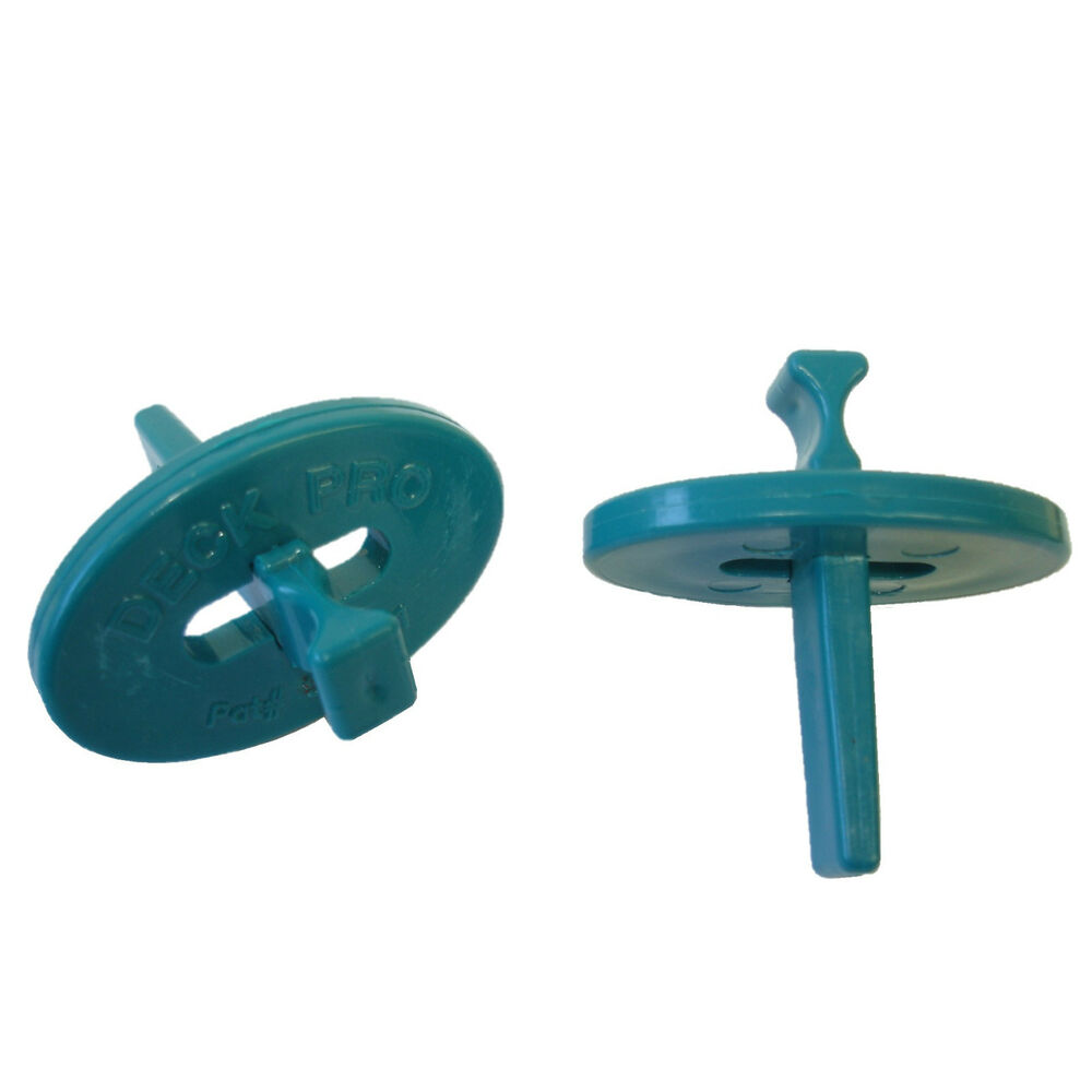Deck spacer tool pk pro jig the boards for